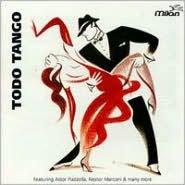 Todo Tango [Milan]