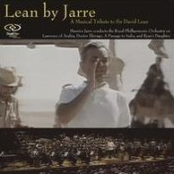 Lean by Jarre: A Musical  Tribute To Sir David Lean [DualDisc]