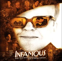 Infamous [Music from the Motion Picture]