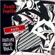 Scott Joplin: Ragtime Piano Roll