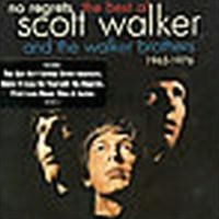 Best of Scott Walker [Universal/Polygram]