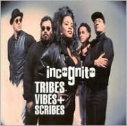 Tribes, Vibes and Scribes