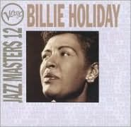 Verve Jazz Masters 12: Billie Holiday
