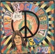 Hard Rock Essentials: 1970's