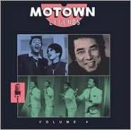 Motown Legends, Vol. 4