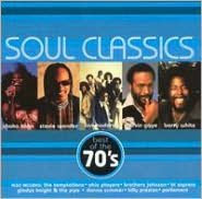 Soul Classics: Best of the 70's