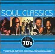 Soul Classics: Best of the 70's