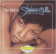 The Best of Stephanie Mills [Casablanca]