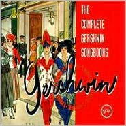 The Complete Gershwin Songbooks