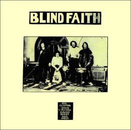 Blind Faith: Deluxe Edition