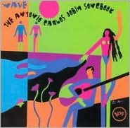 Wave: The Antonio Carlos Jobim Songbook