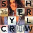 CD Cover Image. Title: Tuesday Night Music Club, Artist: Sheryl Crow