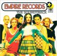 CD Cover Image. Title: Empire Records, Artist: