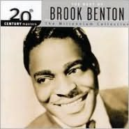 20th Century Masters - The Millennium Collection: The Best of Brook Benton