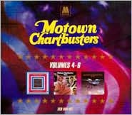 Motown Chartbusters, Vols. 4-6