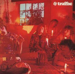 Mr Fantasy (Traffic)