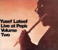 Live at Pep's, Vol. 2