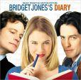 CD Cover Image. Title: Bridget Jones's Diary, Artist: