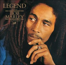 Legend: The Best of Bob Marley & the Wailers (Remastered)