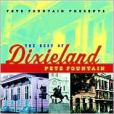 CD Cover Image. Title: Pete Fountain Presents the Best of Dixieland, Artist: Pete Fountain