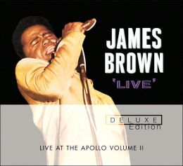 Live at the Apollo, Vol. 2