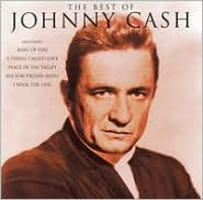 The Best of Johnny Cash [Spectrum]