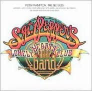 Sgt. Pepper's Lonely Hearts Club Band [Original Motion Picture Sound Track]