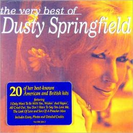The Very Best of Dusty Springfield [Mercury]