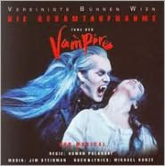 Tanz der Vampire: Das Musical [Der Gesamtaufnahme]