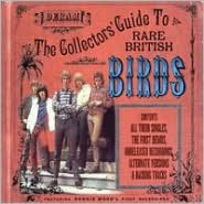 Collectors' Guide to Rare British Birds [Holland]