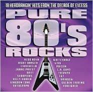 Pure 80's Rocks