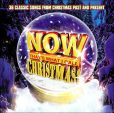 CD Cover Image. Title: Now That's What I Call Christmas! [Universal], Artist: