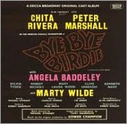 Bye Bye Birdie [A Decca Broadway Original Cast Album]