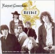 Heyday: BBC Radio Sessions, 1968-1969 [UK Bonus Tracks]