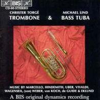 Trombone & Bass Tuba