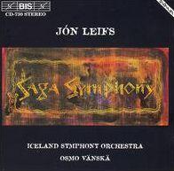Jón Leifs: Saga Symphony