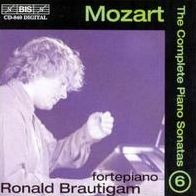 Complete Piano Sonatas 6