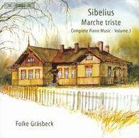 Sibelius: Marche triste