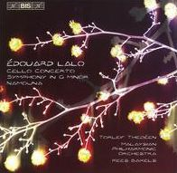 Édouard Lalo: Cello Concerto; Symphony in G minor; Namouna
