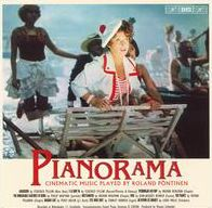Pianorama: A Collection of Film Music for the Piano
