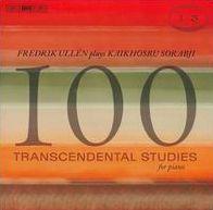 Kaikhosru Sorabji: 100 Transcendental Studies, Nos. 1-25