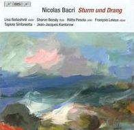 Nicolaus Bacri: Sturm und Drang