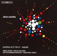Alfred Schnittke: Symphony No. 0; Nagasaki