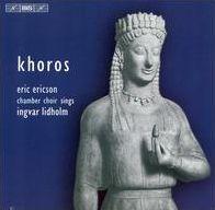 Lidholm: Khoros