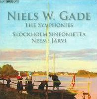 Niels W. Gade: The Symphonies