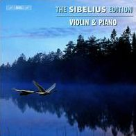The Sibelius Edition, Vol. 6: Violin & Piano
