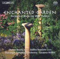 Uljas Pulkkis: Enchanted Garden