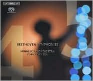 Beethoven Symphonies Nos. 4 & 5 (Hybrid SACD)