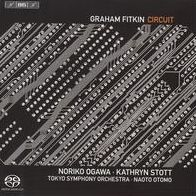 Graham Fitkin: Circuit