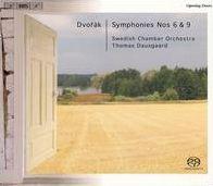 Dvorák: Symphonies Nos. 6 & 9